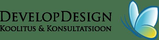 DevelopDesign koolitus ja konsultatsioon